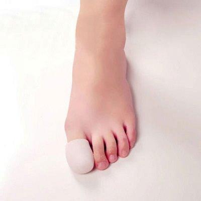Chranic palca gelovy na palec noha