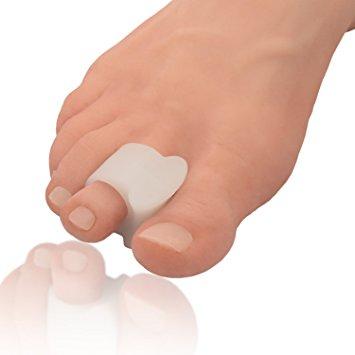 Oddelovac prstov na prste